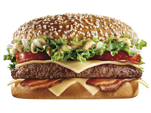 Big Tasty Bacon vs. Double Steakhouse - Fastfood-Duelle - Fastfood-Forum