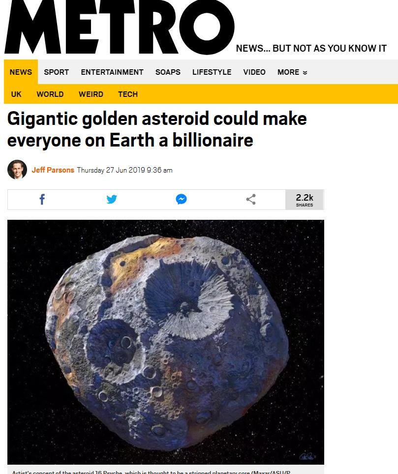 Gigantischer-Asteroid-könnte-Goldpreis-auf-Null-fallen-lassen-Kommentar-Oliver-Baron-GodmodeTrader.de-1