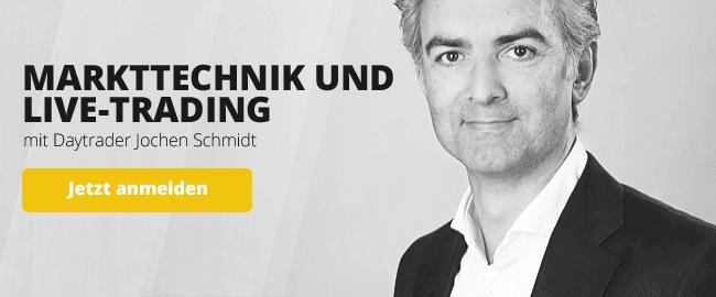 Daytrading-mit-Jochen-Schmidt-DAX-Dow-EURUSD-Forex-CFDs-live-14-01-2020-Jens-Chrzanowski-GodmodeTrader.de-1