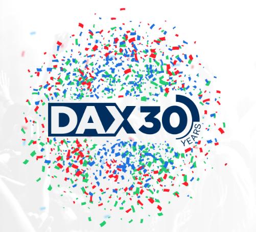 DAX30 CFD Handel für Einsteiger. Ein Leitfaden   GodmodeTrader
