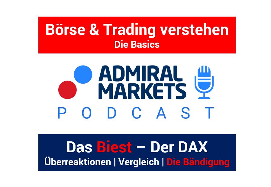 Das-Biest-Der-DAX-Überreaktionen-Biestigkeit-Vergleiche-Bändigung-Börsen-Podcast-Teaser-Jens-Chrzanowski-GodmodeTrader.de-1