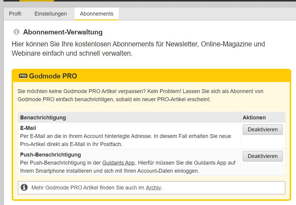 GodmodePRO-hier-stellen-Sie-ganz-einfach-Mails-und-Push-Notifications-an-und-aus-Kommentar-Daniel-Kühn-GodmodeTrader.de-1