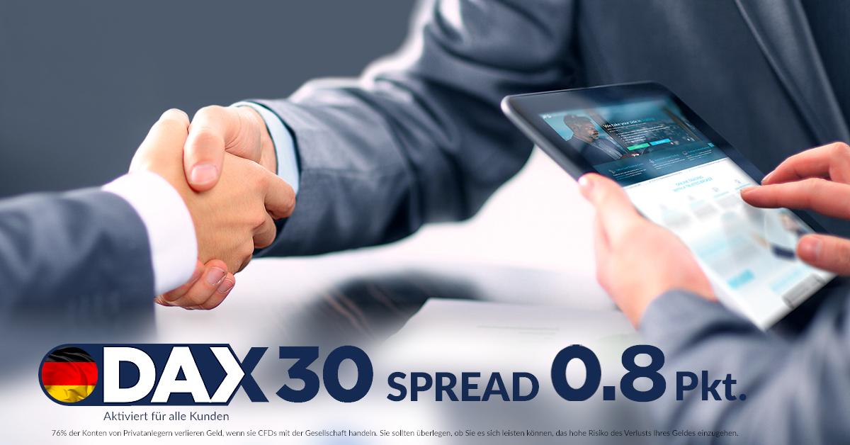 JFD-Trading-Wochenanalyse-KW17-2019-DAX-EUR-USD-S-P-GOLD-JFD-Brokers-GodmodeTrader.de-1