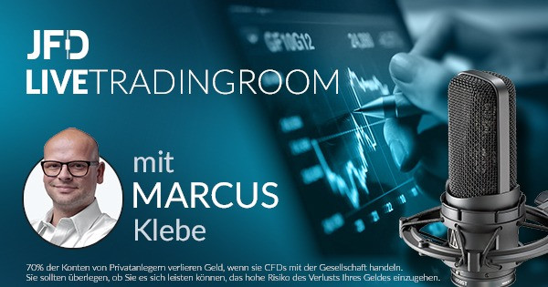 JFD-Trading-Wochenanalyse-KW37-2019-DAX-EUR-USD-S-P-GOLD-JFD-Bank-GodmodeTrader.de-1