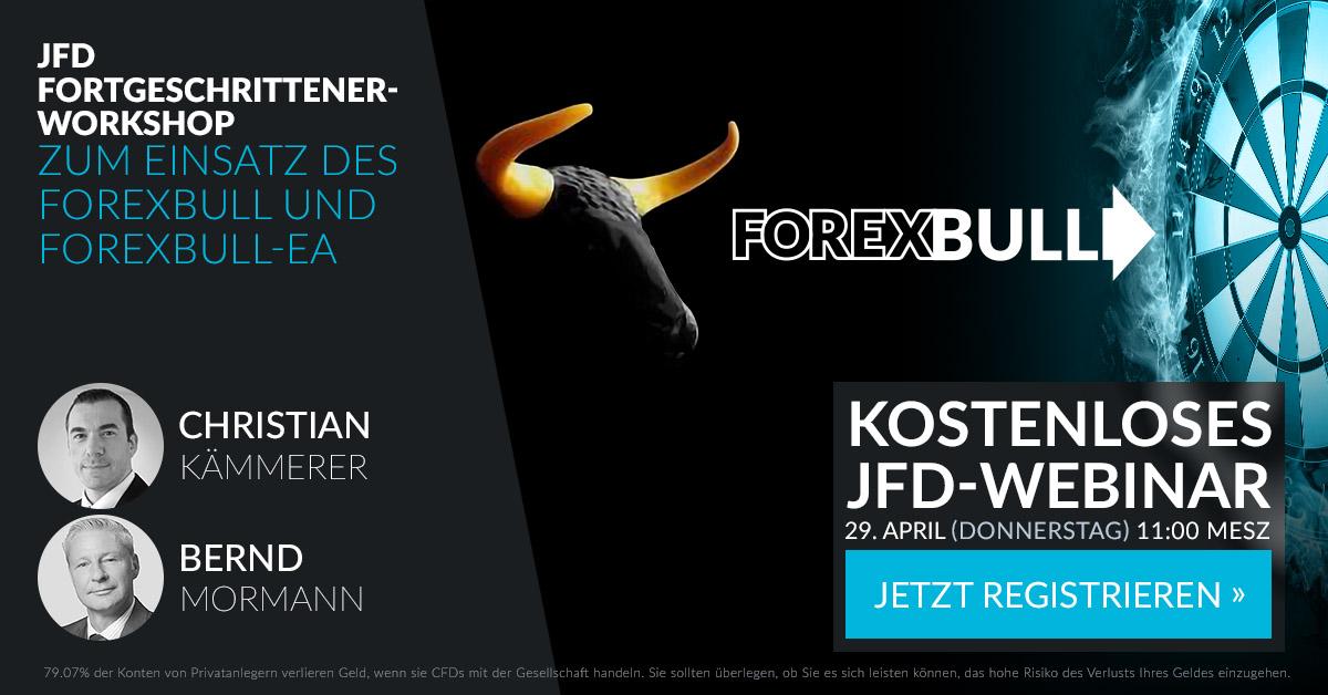 Morning-Briefing-ForexBull-GOLD-SILBER-sind-sich-nicht-einig-Chartanalyse-JFD-Bank-GodmodeTrader.de-1