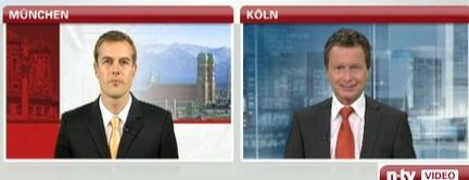 Jochen Stanzl n-Tv