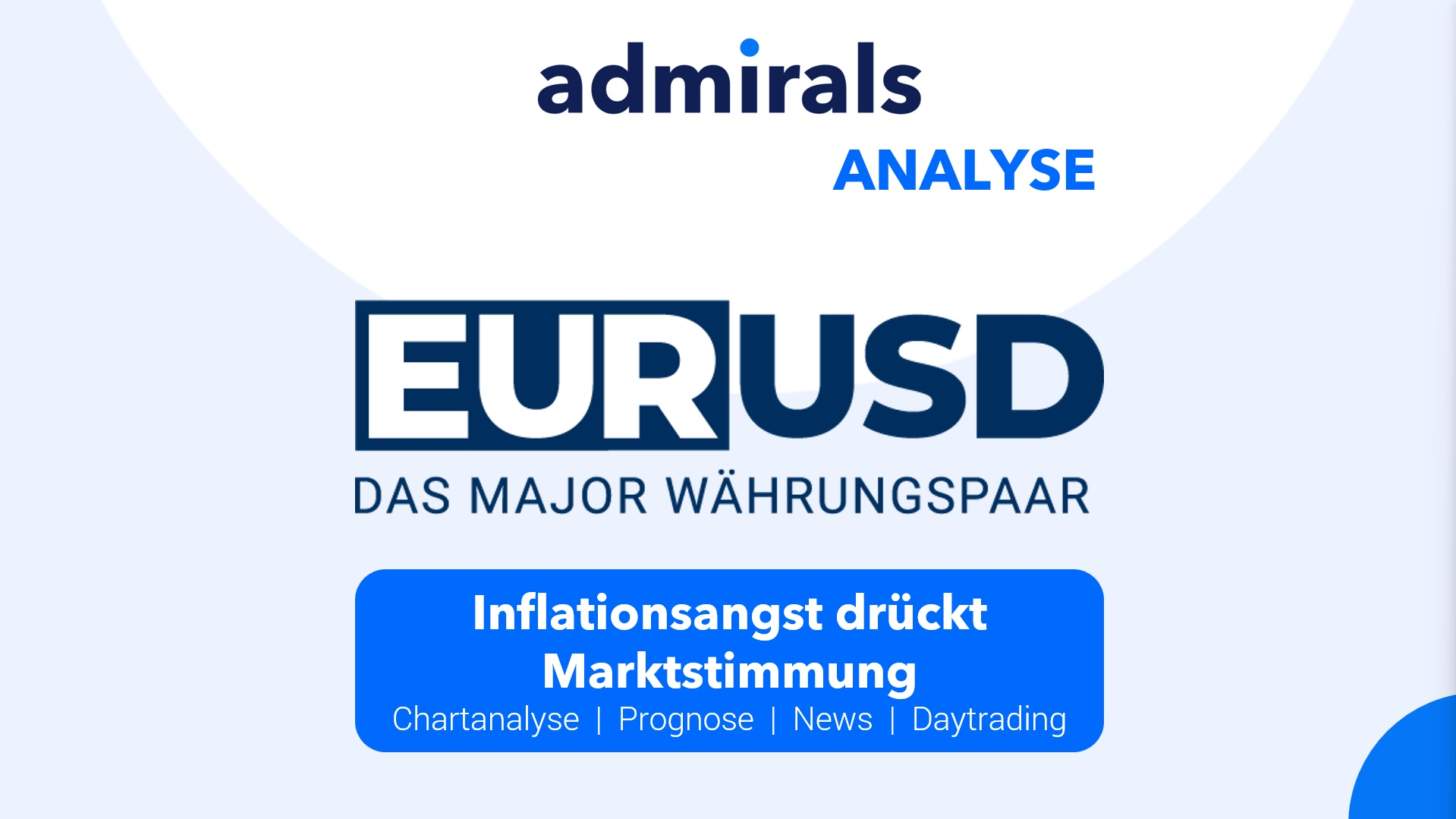EURUSD-Analyse-Erneute-Inflationsangst-drückt-Marktstimmung-Kommentar-Admirals-GodmodeTrader.de-1
