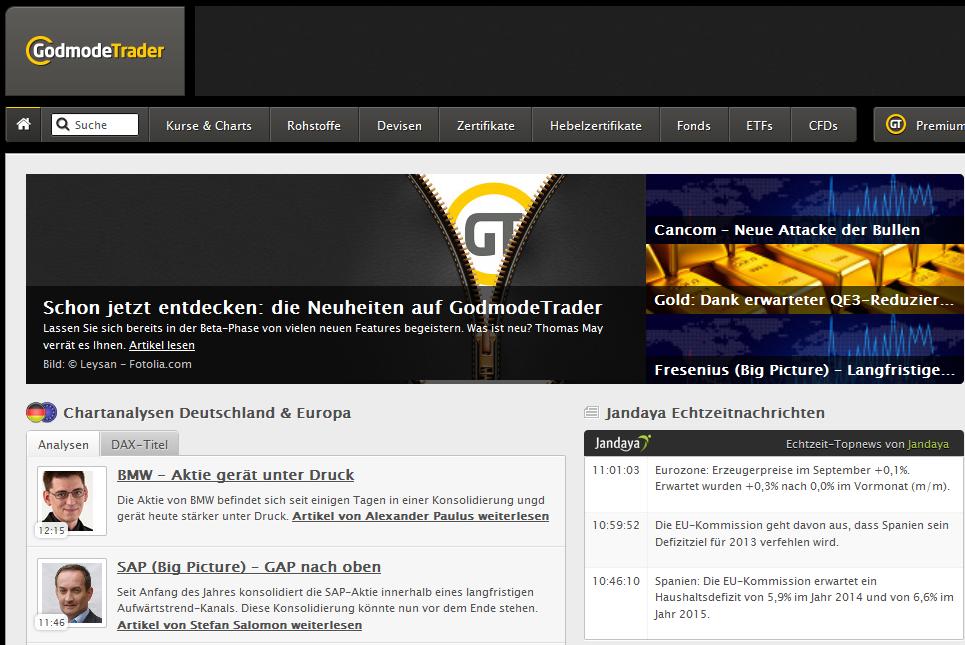 Schon-jetzt-entdecken-die-Neuheiten-auf-GodmodeTrader-Thomas-May-GodmodeTrader.de-1